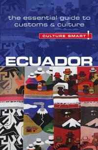 Culture Smart! Ecuador