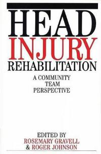 Head injury rehabilitation - a community team perspective