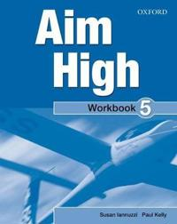 Aim High: Level 5: Workbook & CD-ROM
