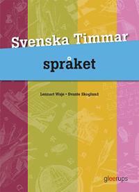 Svenska Timmar Språket 4:e uppl
