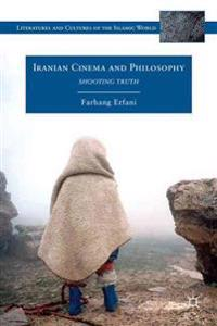 Iranian Cinema and Philosophy