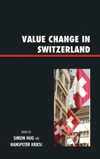 Value Change in Switzerland