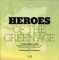 Heroes of the Green Age