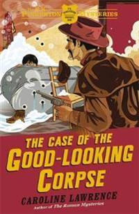 P. K. Pinkerton Mysteries: The Case of the Good-Looking Corpse