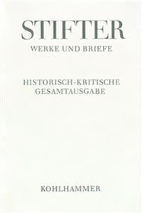 Schriften Zur Bildenden Kunst: Apparat. Kommentar