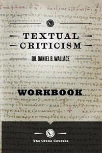 Textual Criticism: Workbook
