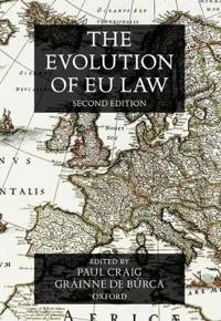 The Evolution of EU Law