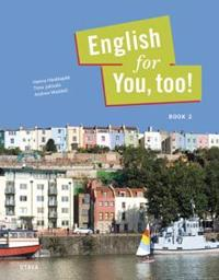 English for you, too!