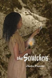 The Scratchers: A Paleoart Adventure
