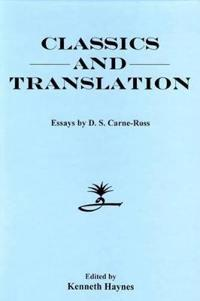 Classics and Translation