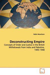 Deconstructing Empire