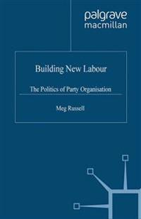 Building New Labour