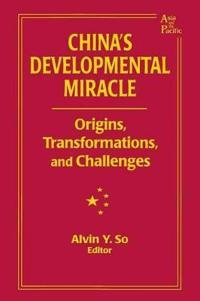 China's Developmental Miracle