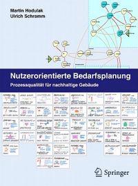 Nutzerorientierte Bedarfsplanung: Prozessqualitat fur nachhaltige Gebaude
