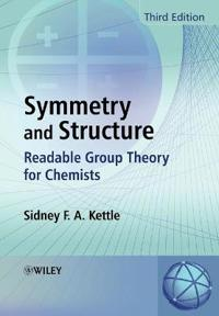 Symmetry and Structure: Readable Group Theory for Chemists