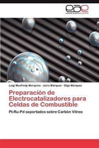 Preparacion de Electrocatalizadores Para Celdas de Combustible