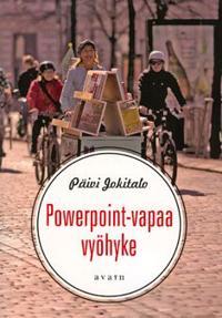 Powerpoint-vapaa vyöhyke