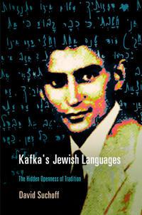 Kafka's Jewish Languages