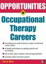 Opportunities in Occupational Therapy Careers
