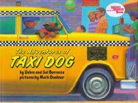 The Adventures of Taxi Dog - Debra Barracca  Sal Barracca  Mark Buehner - böcker (9780803706712)     Bokhandel