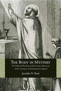 The Body in Mystery