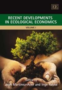 Recent Developments in Ecological Economics
