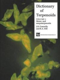 Dictionary of Terpenoids