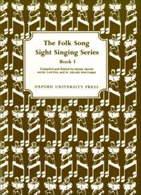 The Folk Song Sight Singing