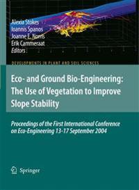 Eco- and Ground Bio-Engineering