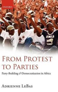 From Protest to Parties