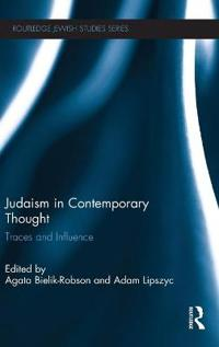 Judaism in Contemporary Thought