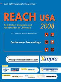 REACH USA 2008 Conference Proceedings