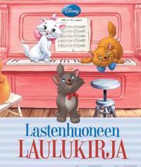 Lastenhuoneen laulukirja (+cd)