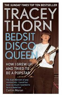 Bedsit Disco Queen