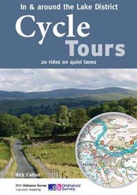 Cycle Tours inAround the Lake District
