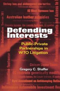 Defending Interests