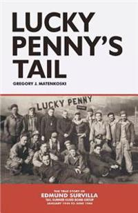 Lucky Penny's Tail
