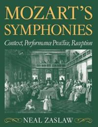 Mozart's Symphonies
