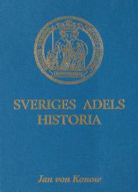 Sveriges Adels Historia