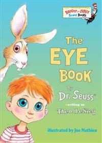 The Eye Book