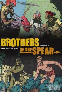 Brothers of the Spear Archives 1