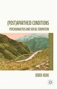 Post-apartheid Conditions