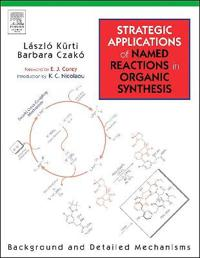 Strategic applications of named reactions in organic synthesis powerpdf edi