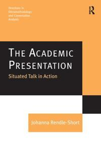 The Academic Presentation