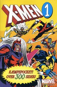 X-men pocket