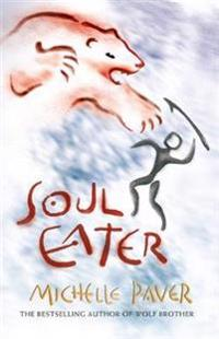 Chronicles of ancient darkness: soul eater - book 3