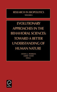 Evolutionary Approaches in the Behavioral Sciences