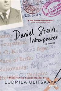 Daniel Stein, Interpreter: A Novel in Documents