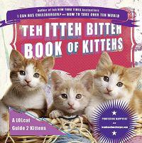 Teh Itteh Bitteh Book of Kittehs: A Lolcat Guide 2 Kittens