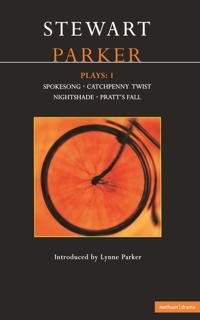 Stewart Parker Plays 1